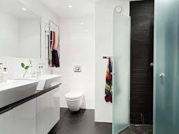 White Small Bathroom Apartment Decoration Ideas DMA Homes 39469