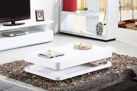 coffee table high gloss white coffee table white coffee tables with storage beautiful and