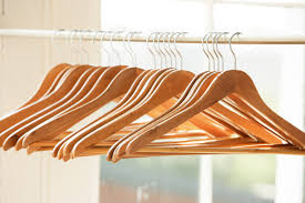 empty closet with hangers. Closet Cleanup Checklist Empty With Hangers Y