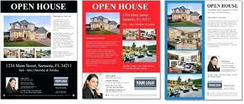 business open house flyer template advertising flyers templates 650 278 business advertising