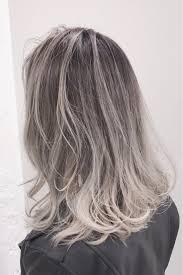 ヘアカラーで新しい自分を発見2017年の夏はこんな色に挑戦hair