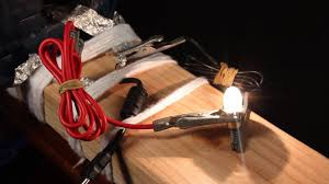 how to make a simple electric generator. An Error Occurred. How To Make A Simple Electric Generator