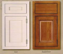 Recessed Panel Cabinet Door Styles Paint Grade Raised With Applied Details  On