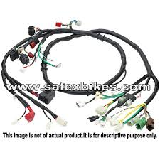 wiring manual suzuki zeus home design ideas Buy Wiring Harness buy wiring harness suzuki zeus125 cc ks swiss on special discount from safexbikes com motorcycle buy wiring harness for 1946 chevy truck