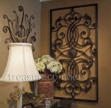 permalink to awesome tuscan metal wall decor gallery