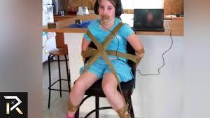 Bad girls diaper punishment