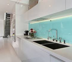 kitchen glass backsplash. Glass-panel-backsplashes Kitchen Glass Backsplash