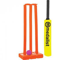 UCount Rewards  Medalist Backyard Cricket SetBackyard Cricket Set