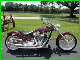 big dog cycles motorcycles for sale