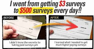 Image result for survey scams