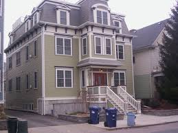 historic exterior paint colorsHistoric House  Flipping Crazy