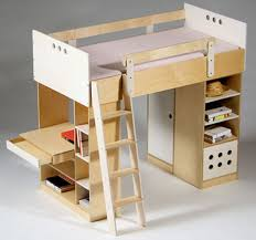 Casa Kids Space saving children s furniture for small space