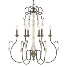 french country chandelier capital lighting vineyard collection 6 light french country chandelier qkrjpvv