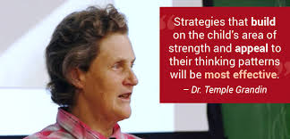 Temple Grandin Quotes Enchanting Temple Grandin Quotes