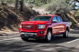 Customers Accelerate GMC Sales So Far in 2015