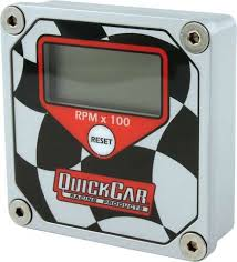 products gauges tachometers quickcar Quick Car Tach Wiring Diagram gauge tachometer quicktach 0 15000 rpm digital 3 in wide quick view Simple Ignition Wiring Diagram