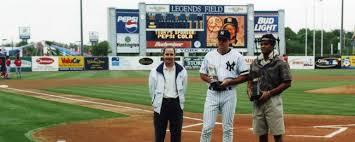 George M Steinbrenner Field New York Yankees