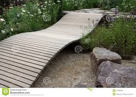 how to build small bridge plans diy free for wood garden