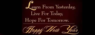 New Year Quotes For Facebook