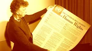 eleanor roosevelt first lady of the world social justice human  prev