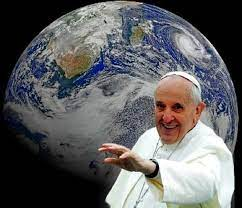 """El Papa en el Día Mundial del Medio Ambiente: """"El auténtico cuidado de  nuestra propia vida y de nuestras relaciones con la naturaleza es  inseparable de la fraternidad, la justicia y la"""