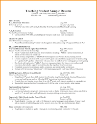 Teacher Resume Objective Examples Resume Art Teacher Resume 24