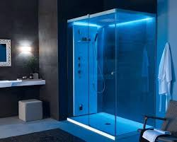 shower stall lighting. Shower Stall Lighting View In Gallery Light Completely Enclosed Fixtures I