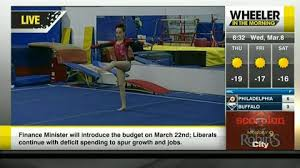 fantastic gymnastics. live from fantastic gymnastics wednesday march 8th 2017 hour three