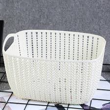 XIMIVOGUE Medium Vine Storage Basket Sale, Price & Reviews ...