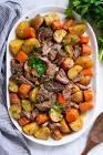 another crock pot roast
