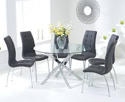 glass table for 6 dining tables round glass dining table for 6 glass dining room tables glass table