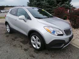 buick encore 2015. preowned 2015 buick encore 4dr fwd