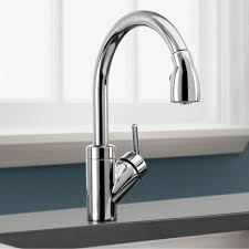 Professional Kitchen Faucet Blanco 44055 Meridian Semi Professional Kitchen Faucet