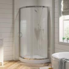 shower base breeze 31 shower kit