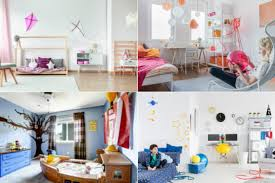 House Of Bedrooms For Kids Creative Decoration