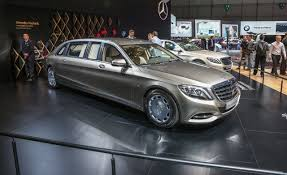 2016 Mercedes-Maybach S600 Test | Review | Car and Driver