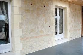... Enduit Facade Ton Pierre Unique Enduit Pour Mur Exterieur Belle Maison  Design Tarzx ...