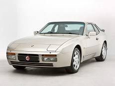 Porsche 944 Specs Of Wheel Sizes Tires Pcd Offset And