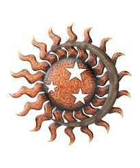 metal moon wall art take a look at this celestial sun wall art by regal art on sun moon 3d metal wall art with metal moon wall art take a look at this celestial sun wall art by