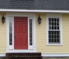 marvelous yellow house red door with best 25 yellow houses ideas on yellow house exterior