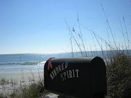 Bird Island Ocean Isle Beach North Carolina