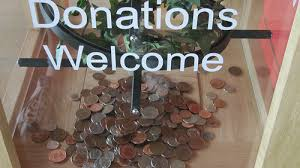 Charity Without Cash: 5 Other Ways to Donate - CBS News