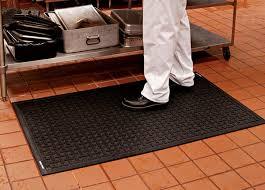 anti fatigue kitchen mats. Comfort Scrape Wet/Oily Area Anti-Fatigue Mat Anti Fatigue Kitchen Mats