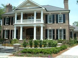 exterior colonial house design. Adding Style To Your Home Exterior Colonial House Design C