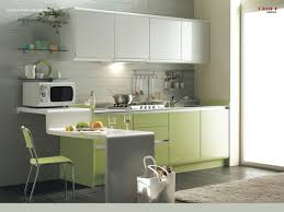 Kitchen Designs Small Space Interesting Ikea Small Modern Kitchen Design Ideas With Small