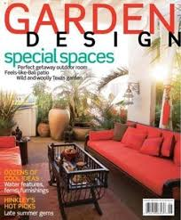 Small Picture Garden Design Magazine 1 Year Subscription 599 TotallyTargetcom