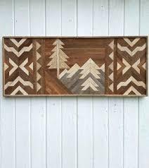 reclaimed wood wall art canada australia