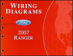 2007 ford ranger headlight wiring diagram wiring diagram 2001 ford ranger wiring diagram wire