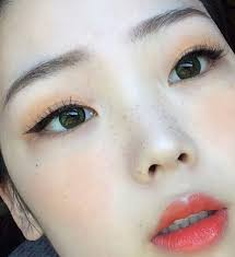 ulzzang makeup tutorial diy makeup ideas for asians eyeliner find this pin and more on vanity