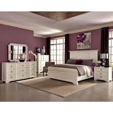 large picture of coaster furniture furiani 203351kw california king panel bed